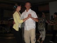 Zabawa taneczna 1 z 3