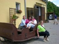 Piknik w Chlewiskach - 16 czerwca 2010 r.
