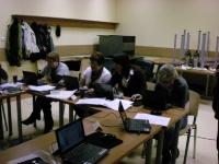 Szkolenie administracyjno-biurowe - 04 października 2010 r.