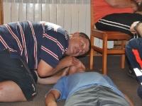 Czerwiec - wyjazd osób niepełnosprawnych do Białki Tatrzańskiej